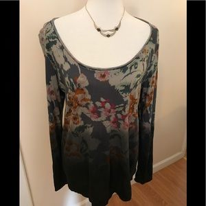 Anthropologie Tops - Anthropologie Pure and Good top